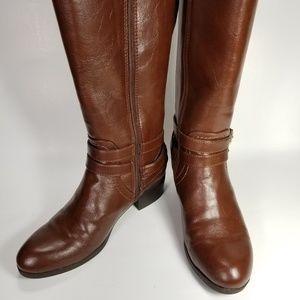 Unisa Riding Boots Women's Size 6M